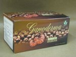 4-1 Healthy Coffee with Ganoderma - Creamer and Sugar (20 pk/box)