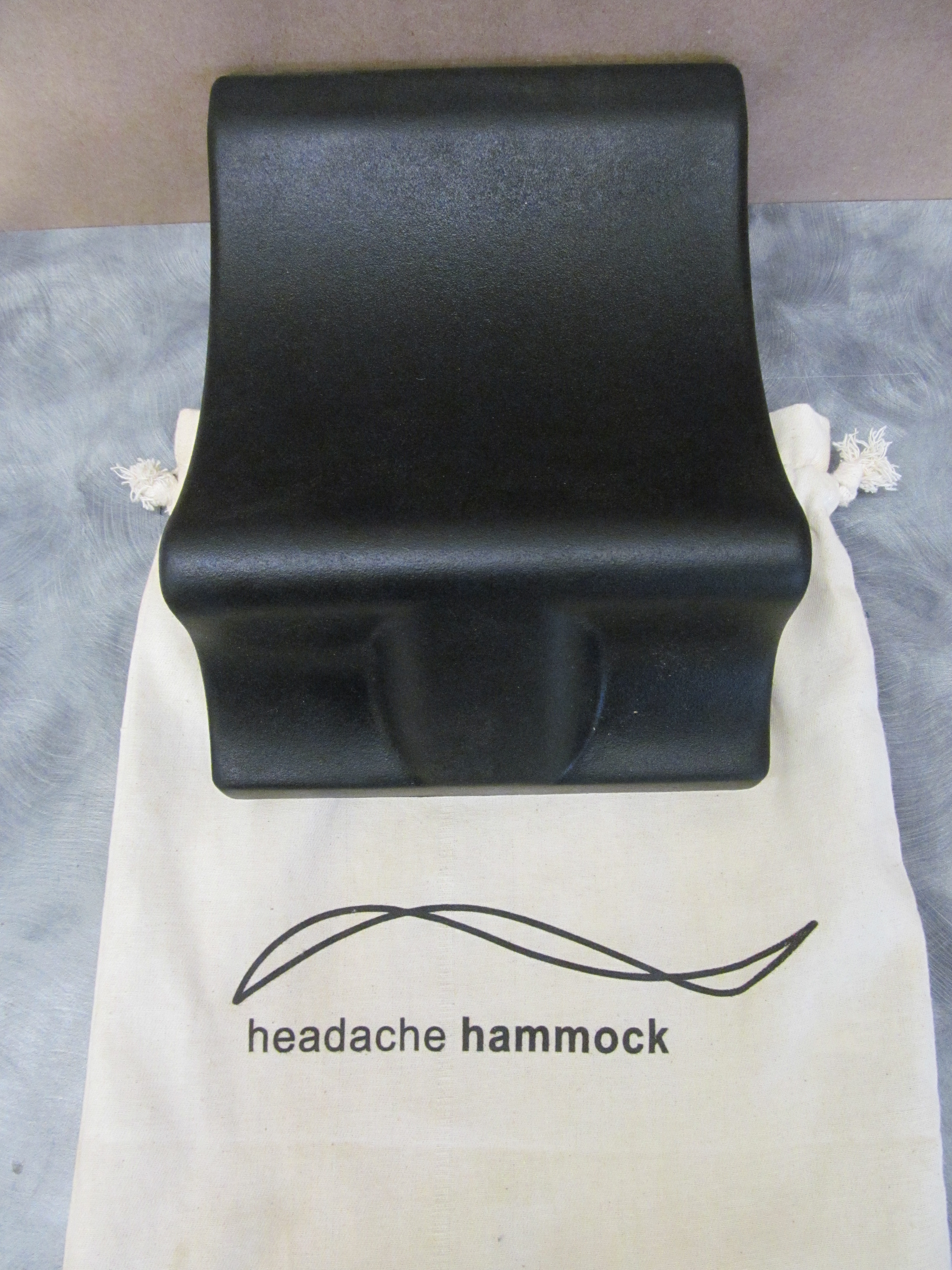Headache Hammock - Natural Headache Relief - Natural Headache Remedy - All International shipping