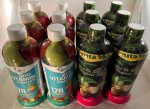 6 ea Pro Vitamin Complete & Fruta Vida Case Special - Free Shipping USA Only