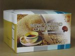 Healthy Cappuccino with Ganoderma - 1 box (15 Pks/bx)