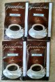 Avarle Classic Black Healthy Coffee with Ganoderma 4 pk Sampler- Free Shipping USA
